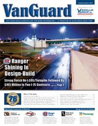VanGuard -- Vecellio Group, Inc.