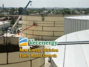 Vecenergy Provides Global Marketplace With Well-Integrated Services & Products